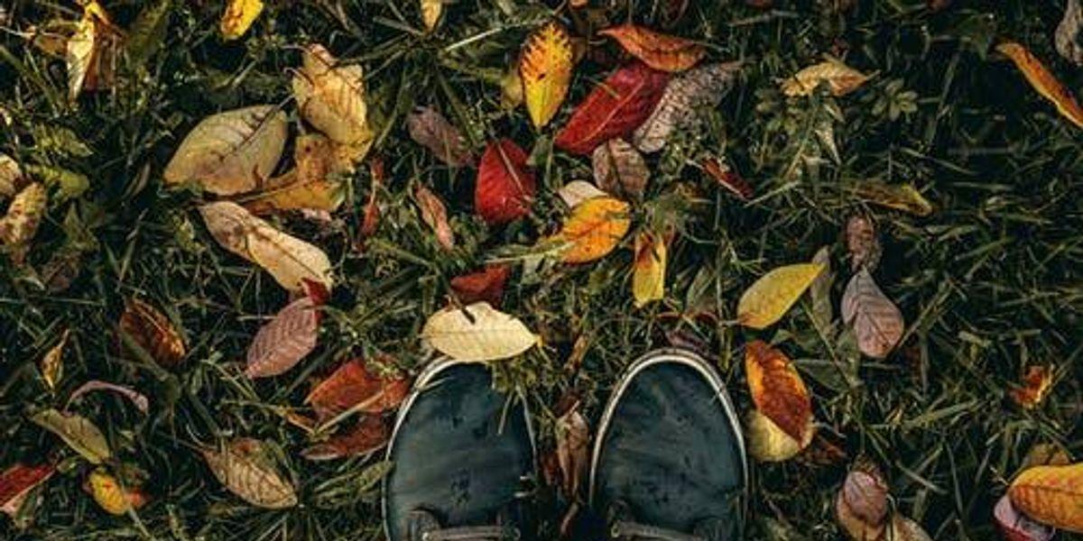 El significado espiritual del otoño