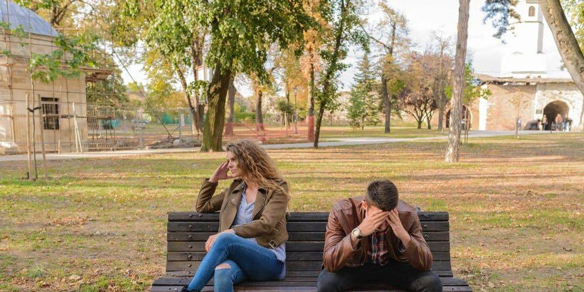 Estos 4 signos tendrán problemas con su pareja