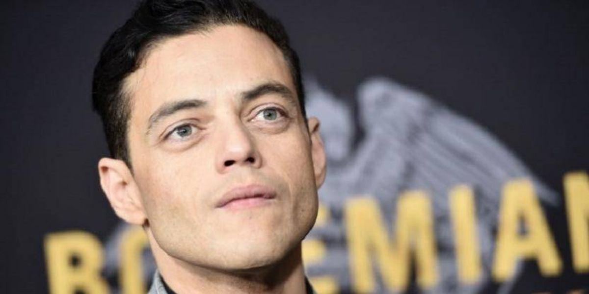 La estrella de 'Bohemian Rhapsody' causa sensación al hablar en español y presumir sus raíces latinas