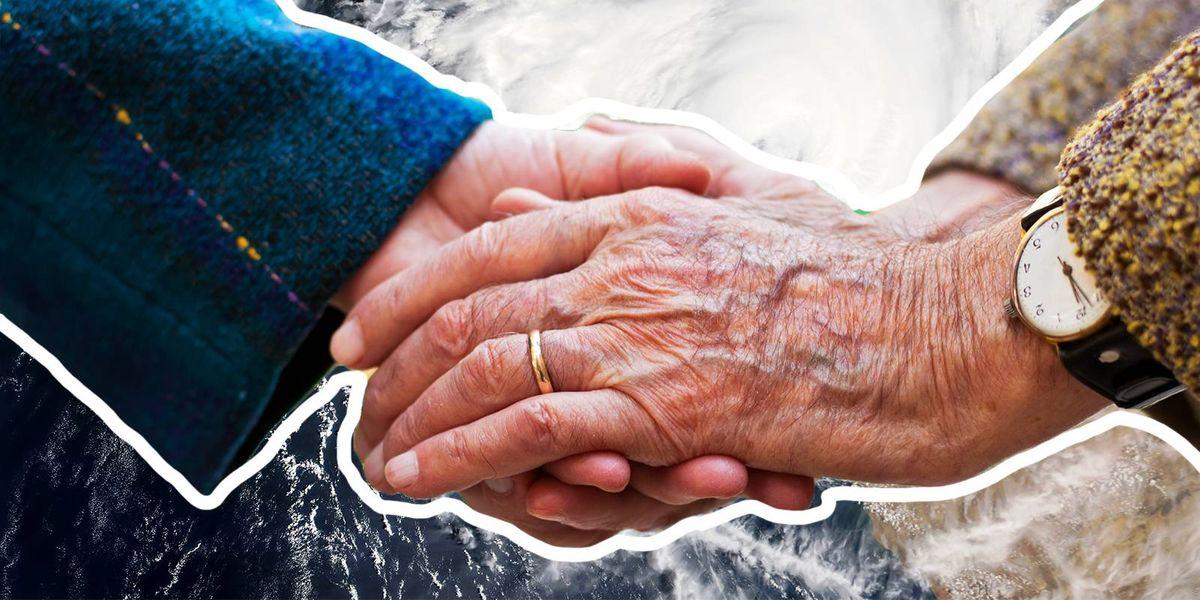 Cuento de Invierno: el panorama que incentiva la participación de los adultos mayores