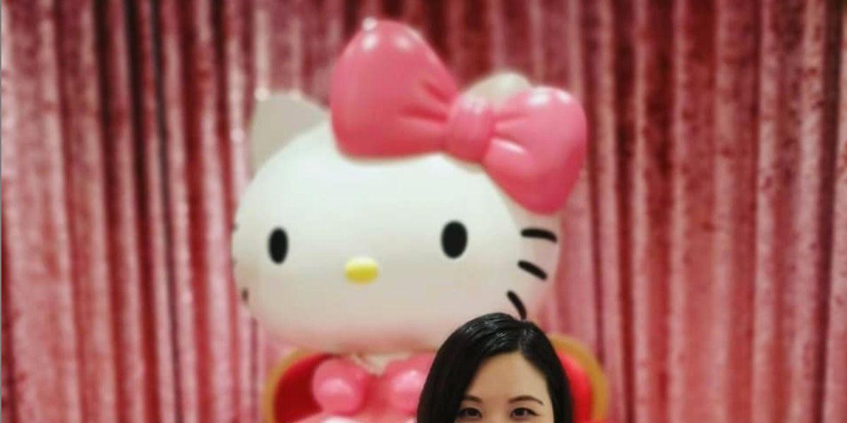 Hello Kitty Fan Fest, el festival más kawaii que no te puedes perder