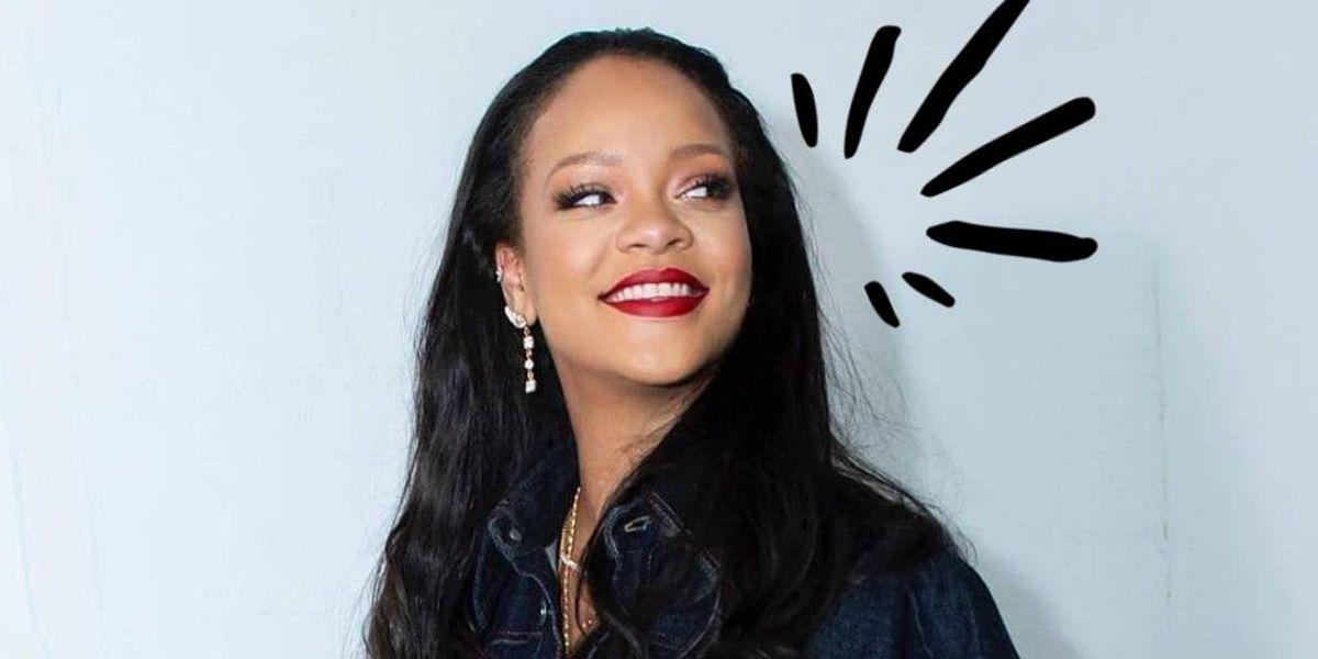 Aplauden a Rihanna por mostrar orgullosa las cicatrices de sus modelos