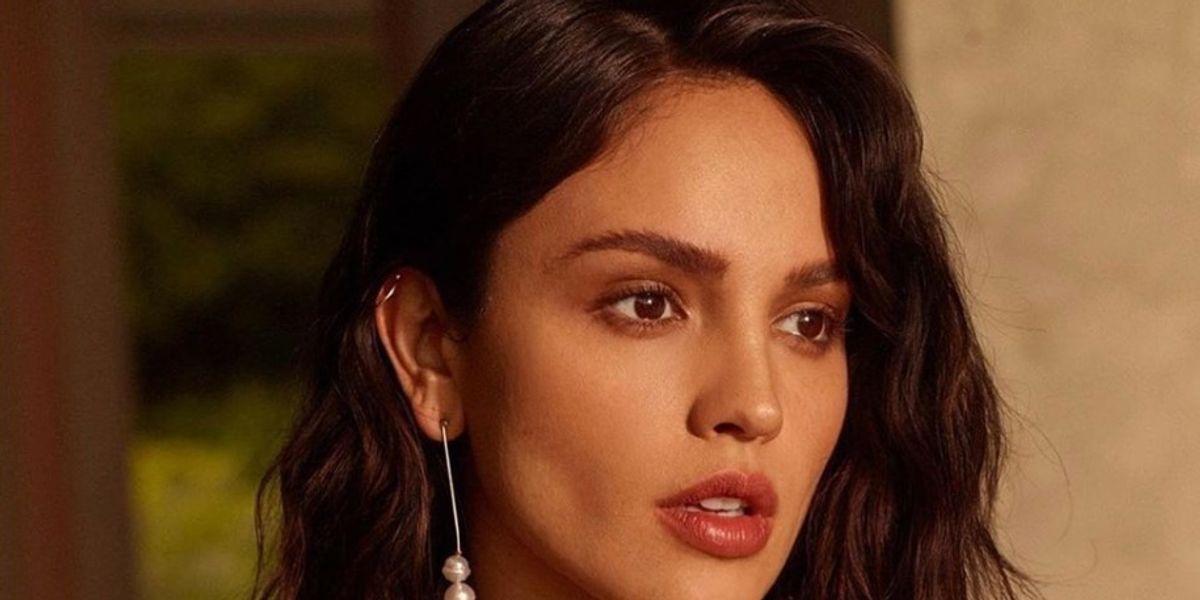 Eiza González debutó su nuevo look y será tu inspiración para este verano
