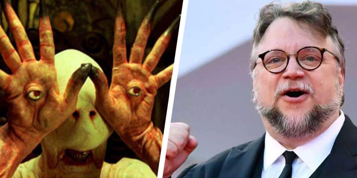 Ya llegó la exposición de Guillermo del Toro a México, y promete ser una terrorífica experiencia