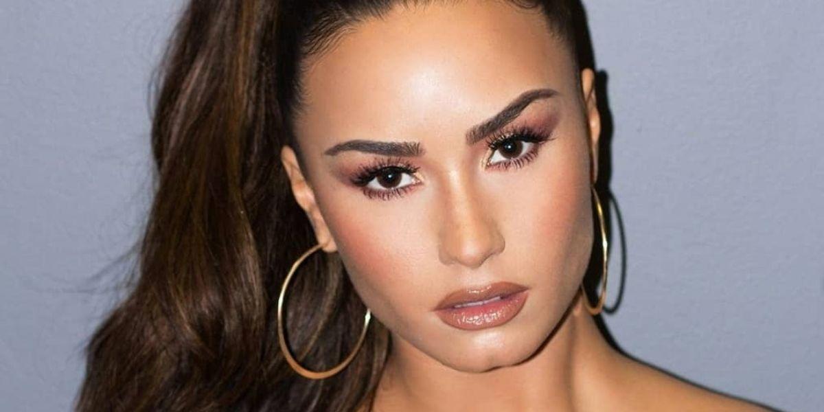 5 looks con los que Demi Lovato demostró que las chicas curvy son las más sexys