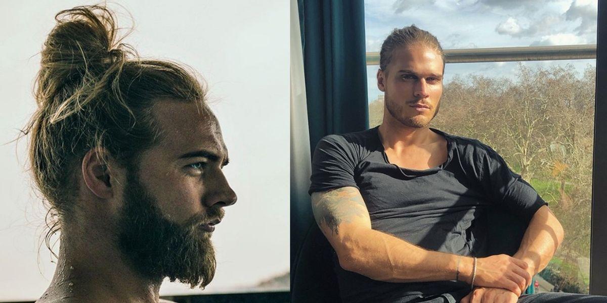 Los hombres nórdicos son 'perfectos' y estas fotografías lo demuestran