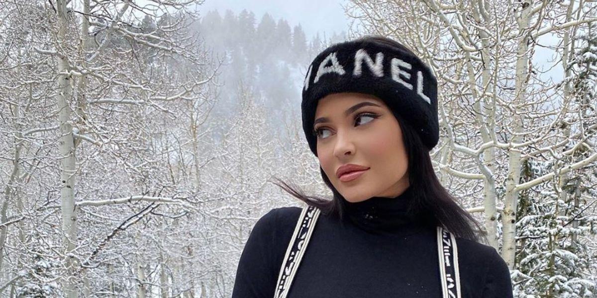Los costosos looks de Kylie Jenner con los que celebró sus vacaciones navideñas