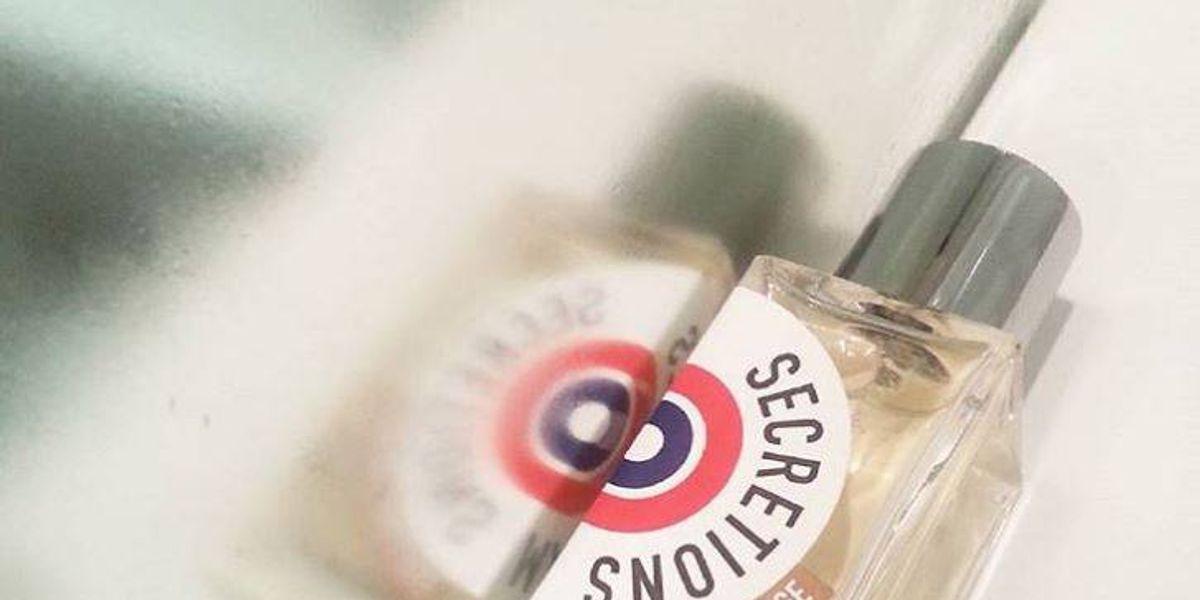 Crean perfume con olor a semen en París