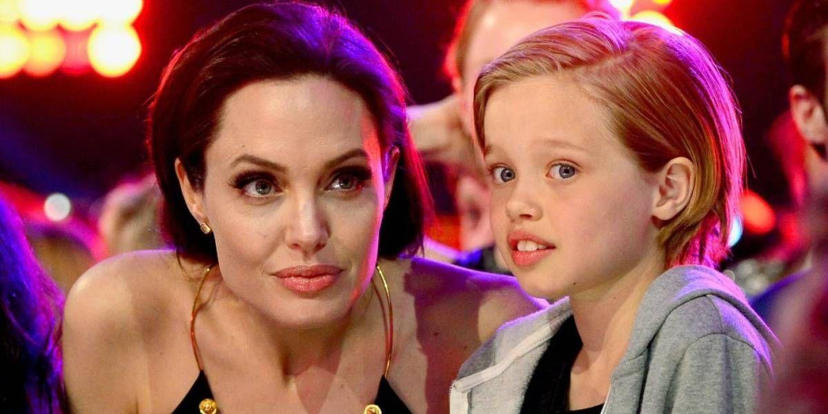 La decisión de Shiloh Jolie Pitt que rompe el corazón de Angelina: prefiere estar con su papá Brad