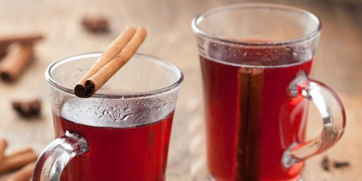 Té de jamaica y canela para adelgazar y quemar grasa