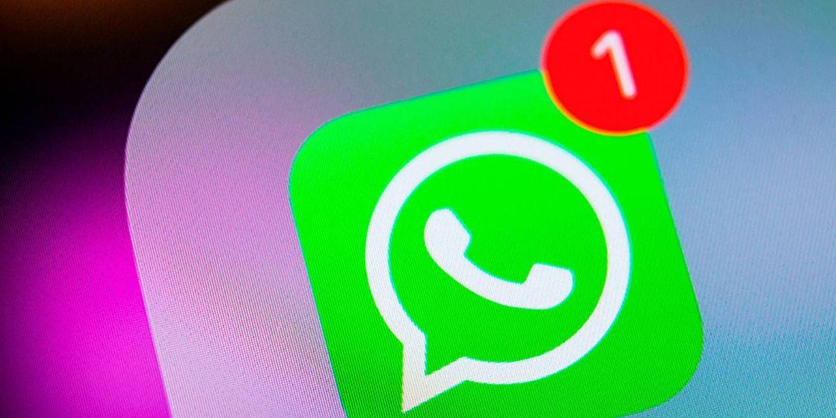 WhatsApp from Facebook: ¿Qué significa este mensaje que aparece en la app?