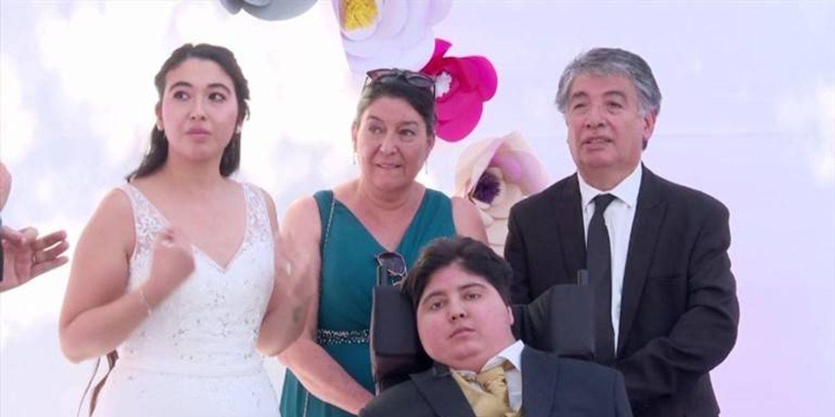 Novia de 'Contra Viento y Marea' que enviudó y rehizo su vida se defiende de las criticas