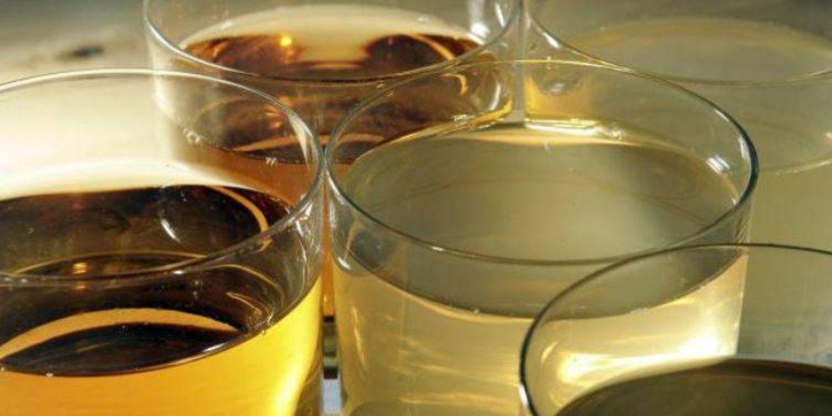 Efectos negativos de tomar vinagre de manzana para bajar de peso