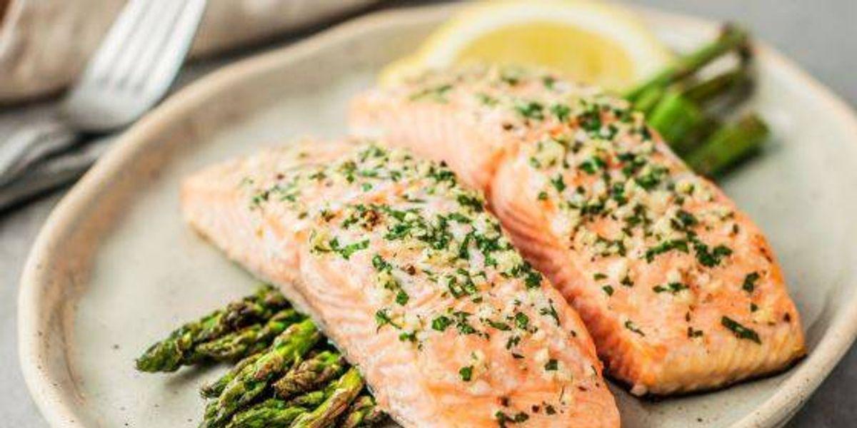 Alimentos con alto contenido de vitamina D