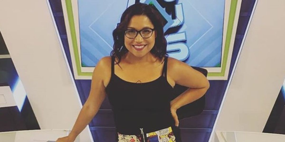 """Alejandra Valle tras su salida de La Red: """"Se apuraron ciertas decisiones que estaban en espera"""""""
