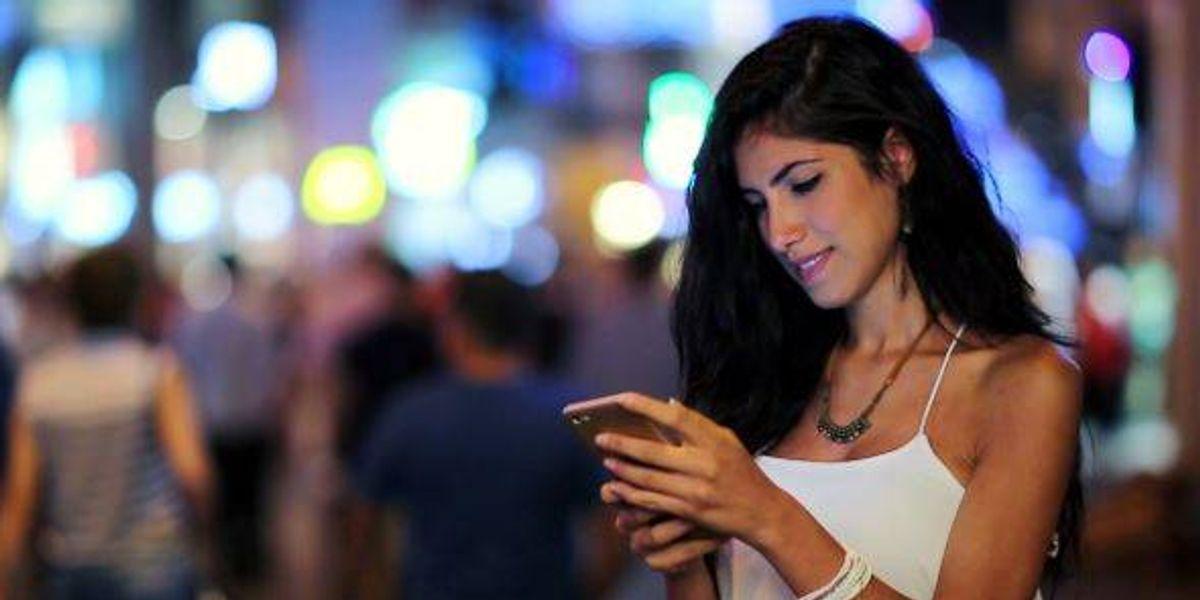 Estudio revela que utilizar WhatsApp es bueno para la salud mental