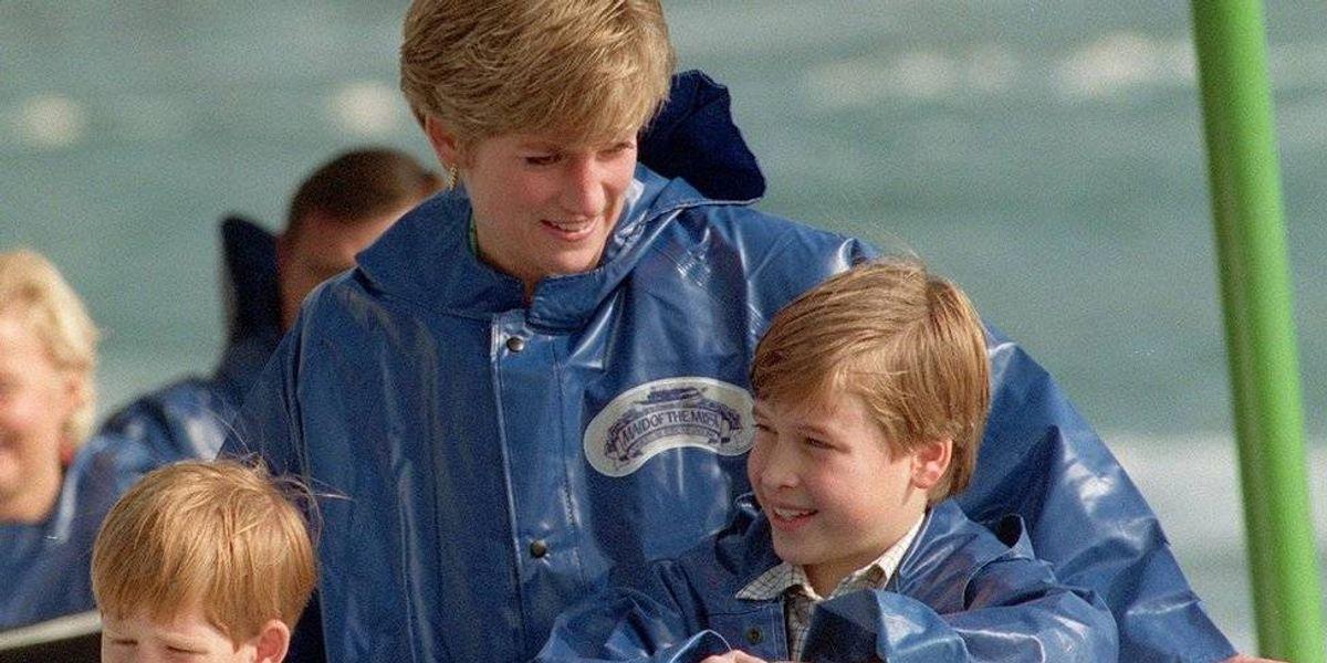 Habría intentado suicidarse cuatro veces: Nuevo y polémico documental sobre Diana de Gales