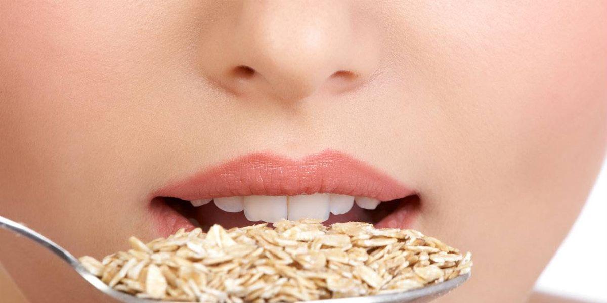 4 beneficios de comer avena todos los días que no conocías