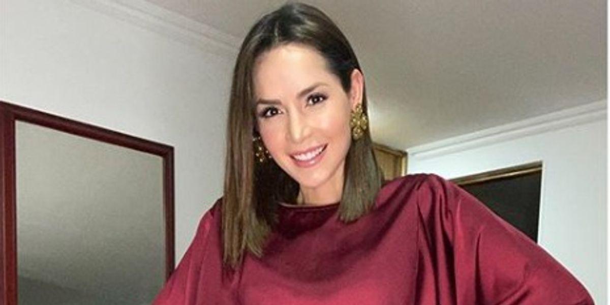 La camisa de Carmen Villalobos que sus seguidores no paran de comentar
