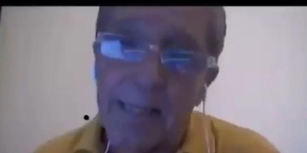 Por pesada broma a profesor colombiano en plena clase virtual estudiante enfrentaría serios problemas