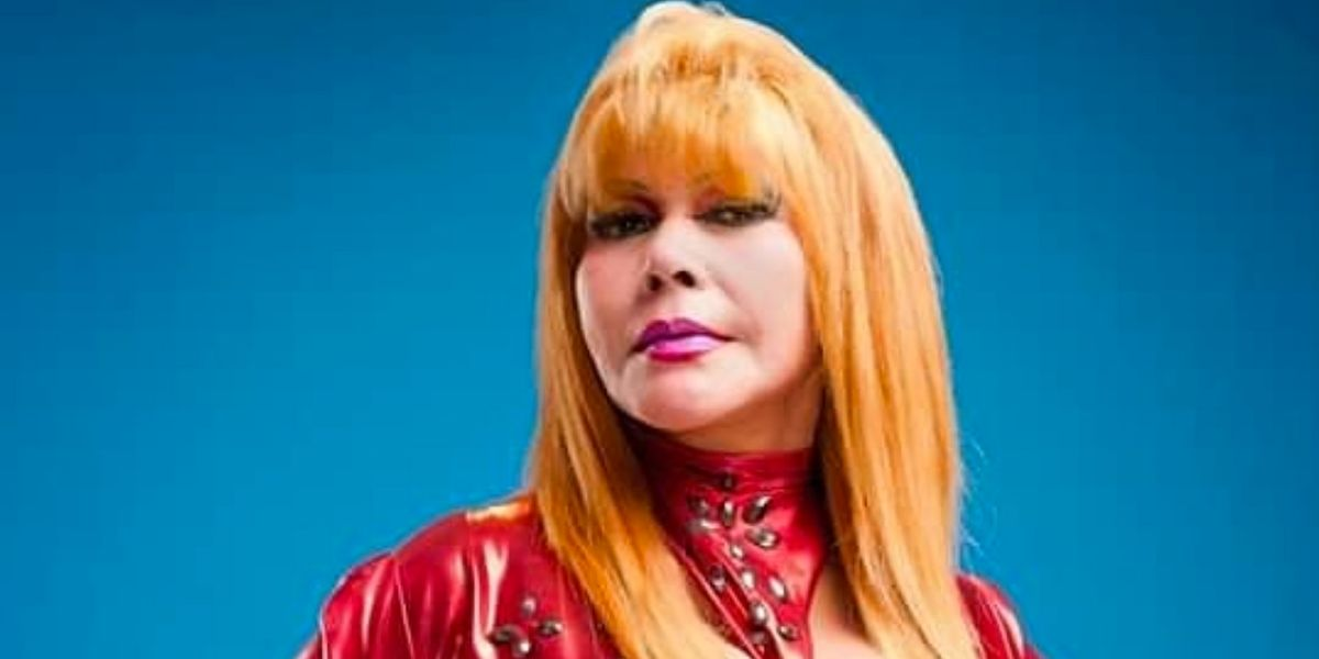 """""""Estoy muy asustada"""": Tigresa del Oriente denuncia ser víctima de acoso y pide ayuda en redes"""