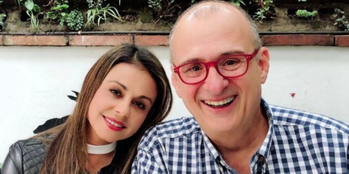 Esposa de Jota Mario publicó foto con un mensaje que dejó pensando a muchos