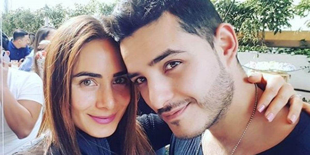 Johanna Fadul y 'Juanse' Quintero confesaron que estuvieron muy cerca de divorciarse en el 2020