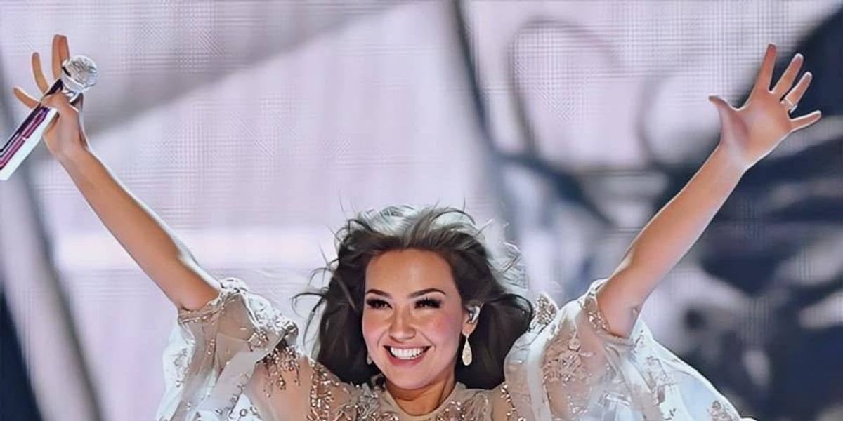 Sin pijama: esta es la rutina de belleza que Thalía sigue en la cuarentena