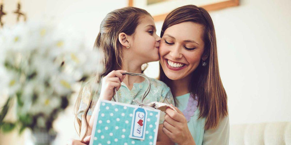 Celebra su día y consiente a mamá de forma especial