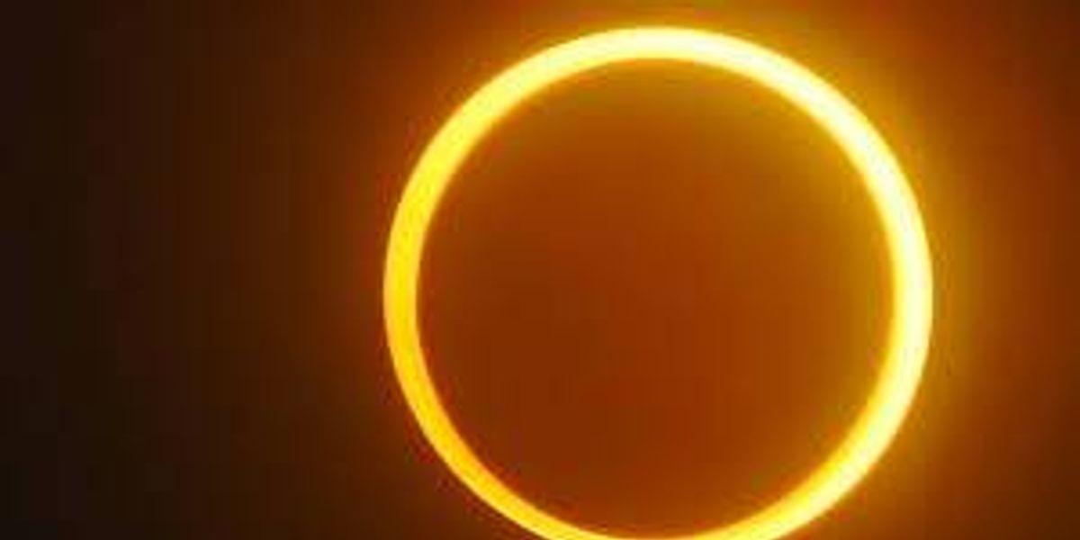 Todo lo que debes saber sobre el eclipse anillo de fuego que se verá este 21 de junio