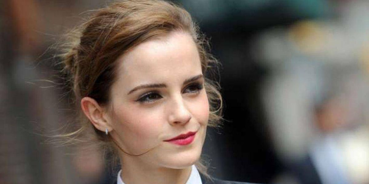 Emma Watson de lecciones de empoderamiento al hablar sobre sexo y relaciones personales