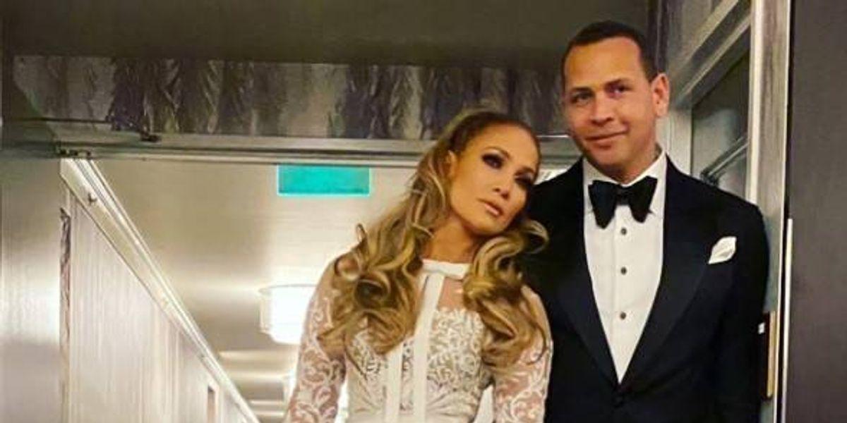 El chef de Jennifer Lopez y Alex Rodriguez revela los secretos de la dieta de la pareja