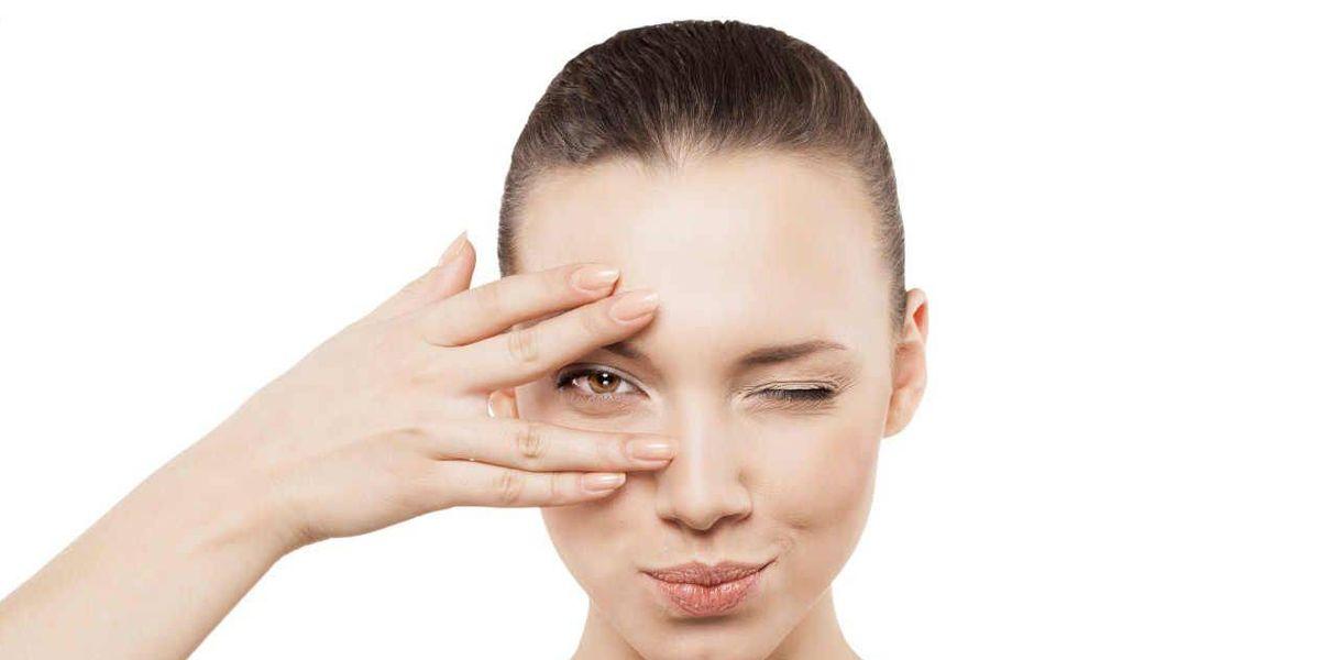 Mascarilla de papa y pepino para eliminar las ojeras de forma natural