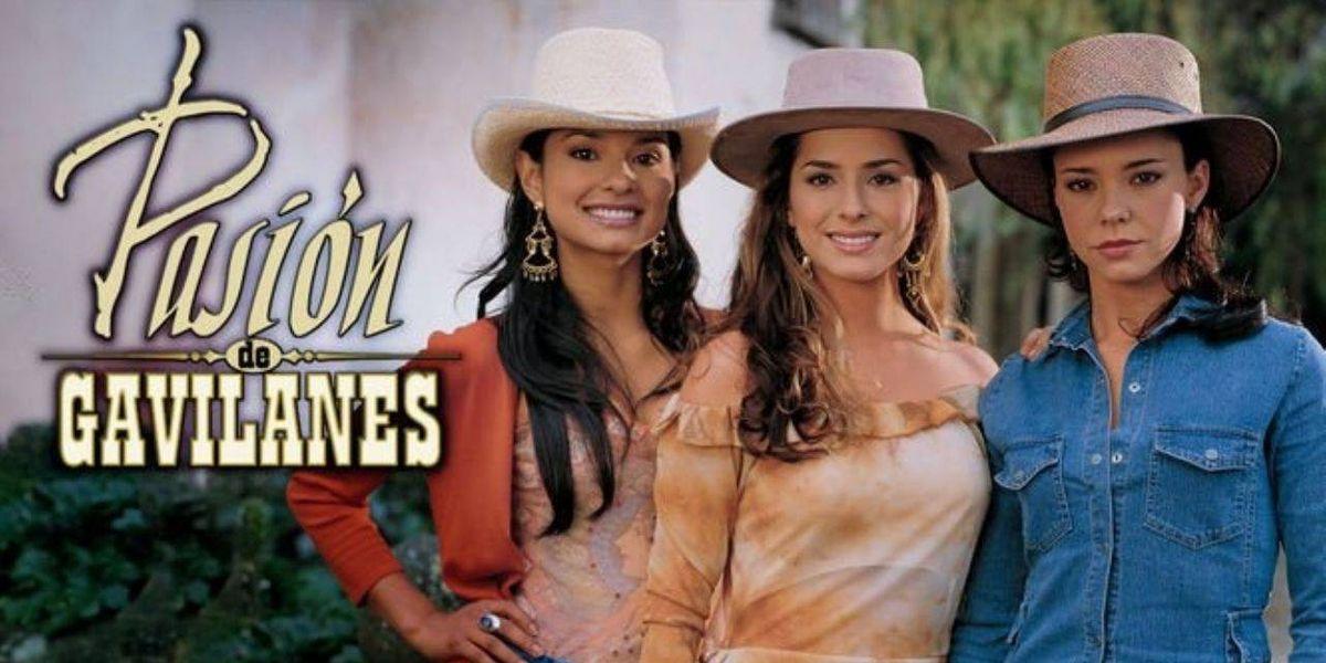 Segunda temporada de Pasión de Gavilanes tendría reguetón y no música popular