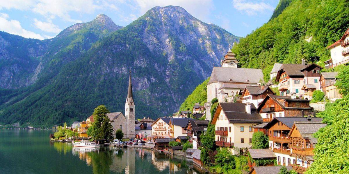 Suiza: Pagan $70 mil para que tú y tu familia vayan a vivir a una de sus aldeas