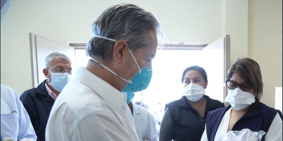 Reporte: Aumento de contagios por coronavirus este martes preocupa a los colombianos
