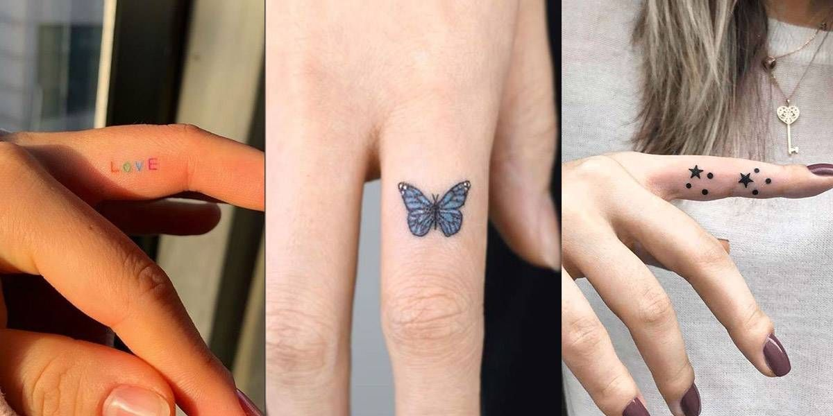 5 hermosos tatuajes ideales para tríos de amigas o hermanas