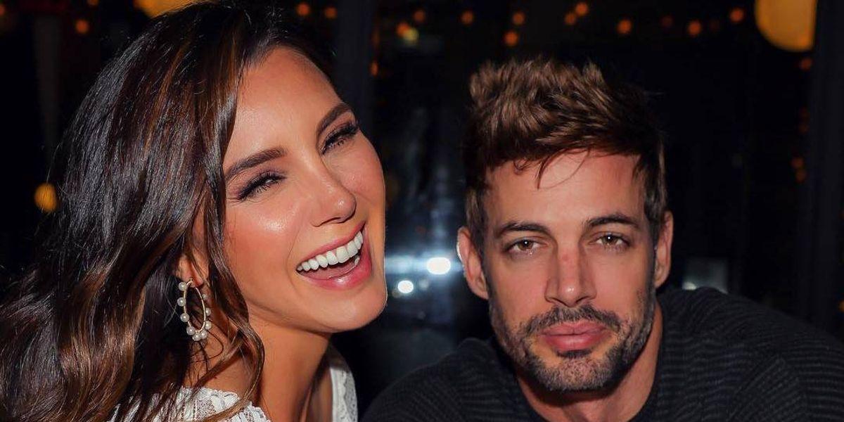 William Levy y Elizabeth Gutiérrez más enamorados que nunca derrumbaron rumores de infidelidad
