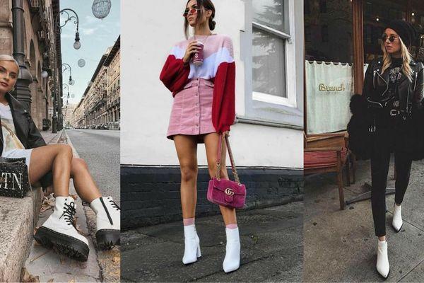 Outfit Con Pantalones Flojos De Mezclilla Que Seran Tendencia En Verano
