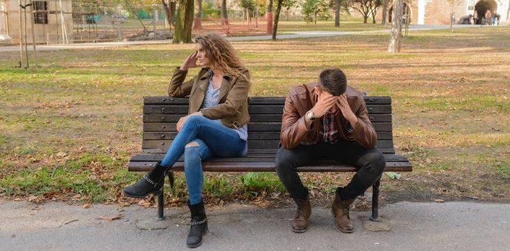 salud mental y pareja