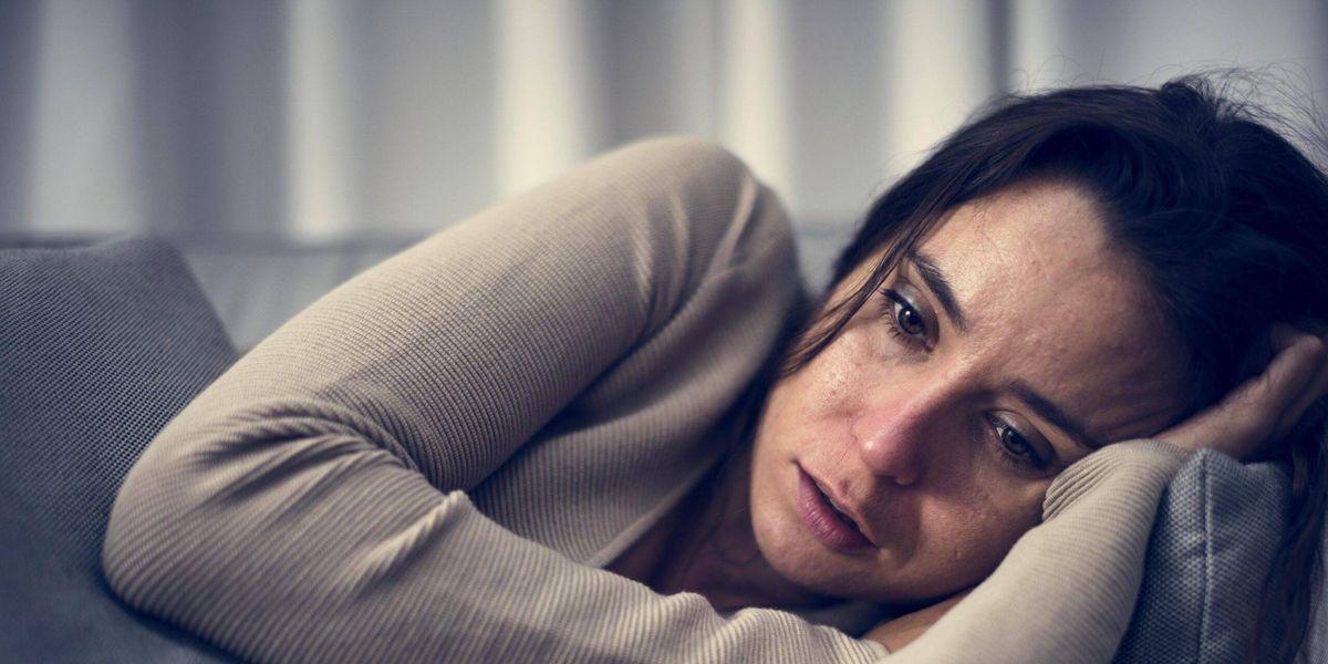 La tristeza durante el período menstrual afecta a alrededor del 80% de las mujeres ¿Cómo afrontarla?