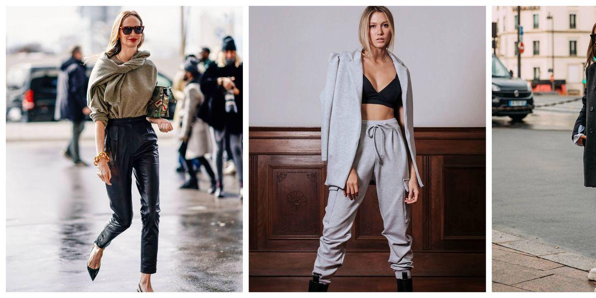 Los outfits en tendencia y perfectos para mujeres de 50 que quieren lucir más atractivas