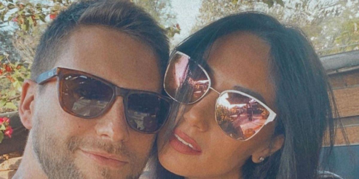 """Jean Philippe Cretton confirma """"momento raro"""" en su relación con Pamela Díaz"""
