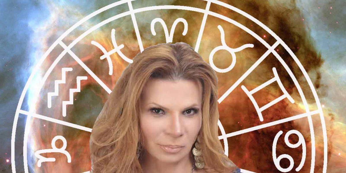 Horóscopo de Mhoni Vidente para marzo de 2021
