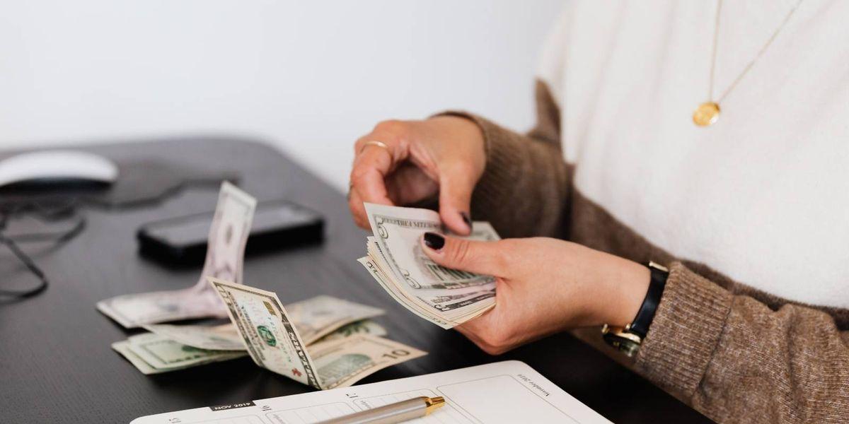 Si quieres ser una mujer con grandes ahorros, estos son los errores comunes que debes evitar