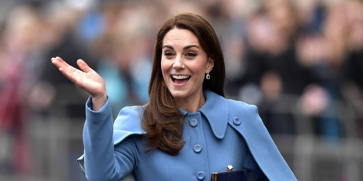 La colección de bolsos de Kate Middleton para cada ocasión