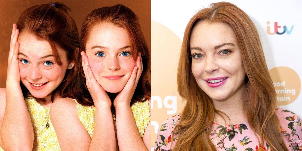 Entrevista a Lindsay Lohan deja en evidencia el trato se le da a las mujeres en Hollywood