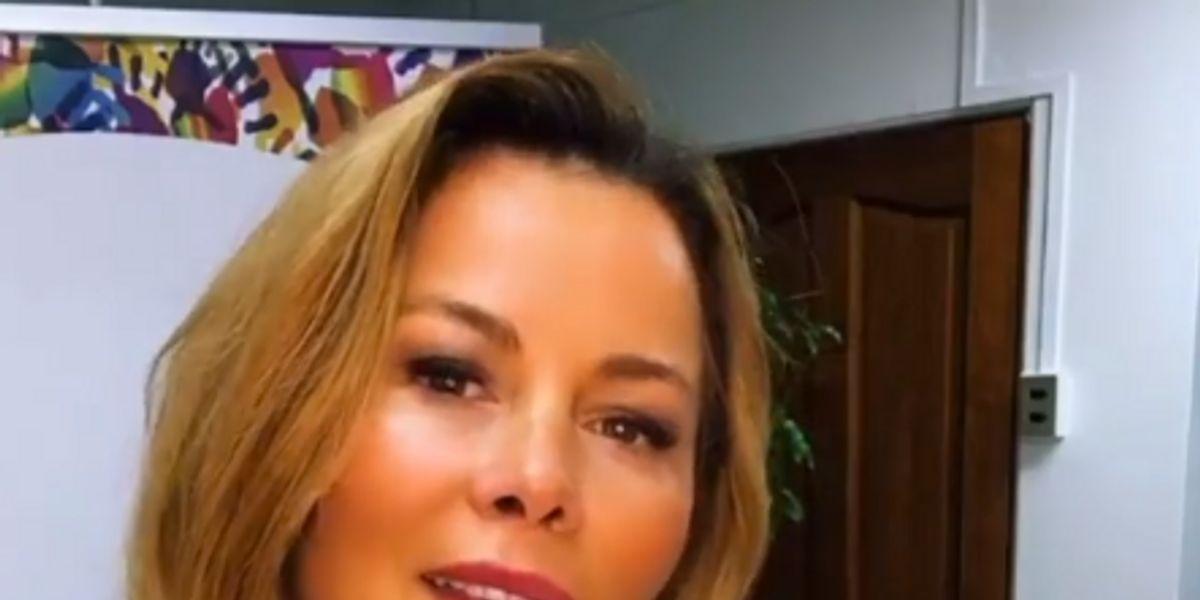 """Cathy Barriga se despide de la alcaldía de Maipú: """"Con mucha pena…"""""""