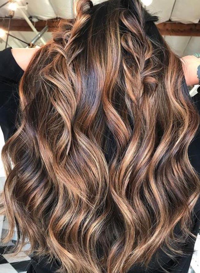 colores de cabello