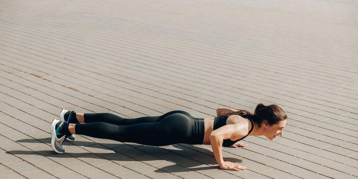 Estos son los mejores ejercicios para lograr un abdomen de acero